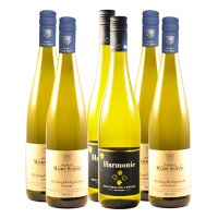 Pure Riesling! (6 btls) wine package